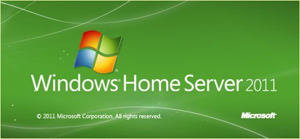 Microsoft выпустила Windows Home Server 2011