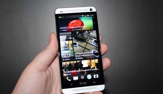 How to recover deleted data from htc phone