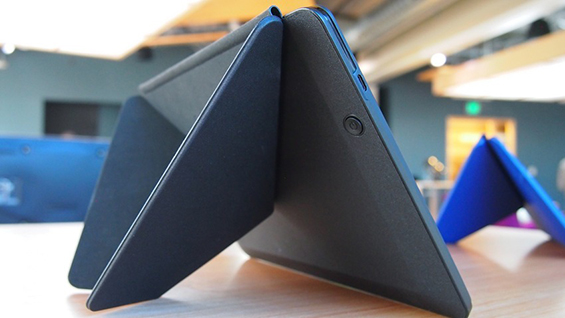 Kindle Fire HDX Origami