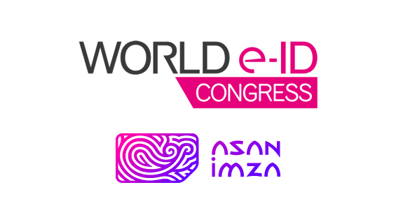 Asan Imza World e-ID Congress