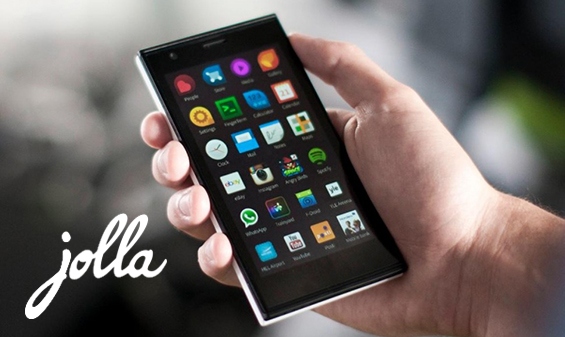 Jolla Sailfish OS Android