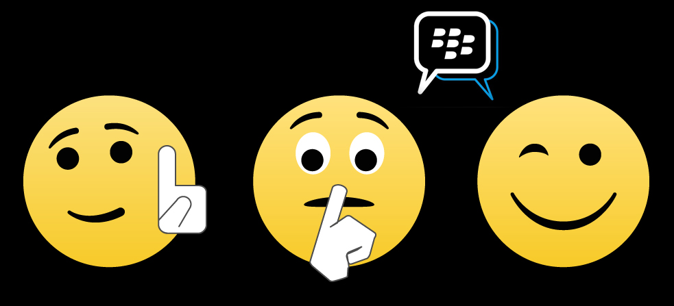 BBM Android iPhone