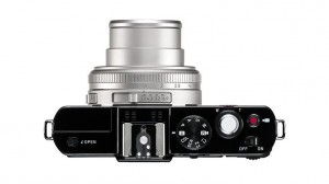 Leica D-Lux 6 Silver Edition