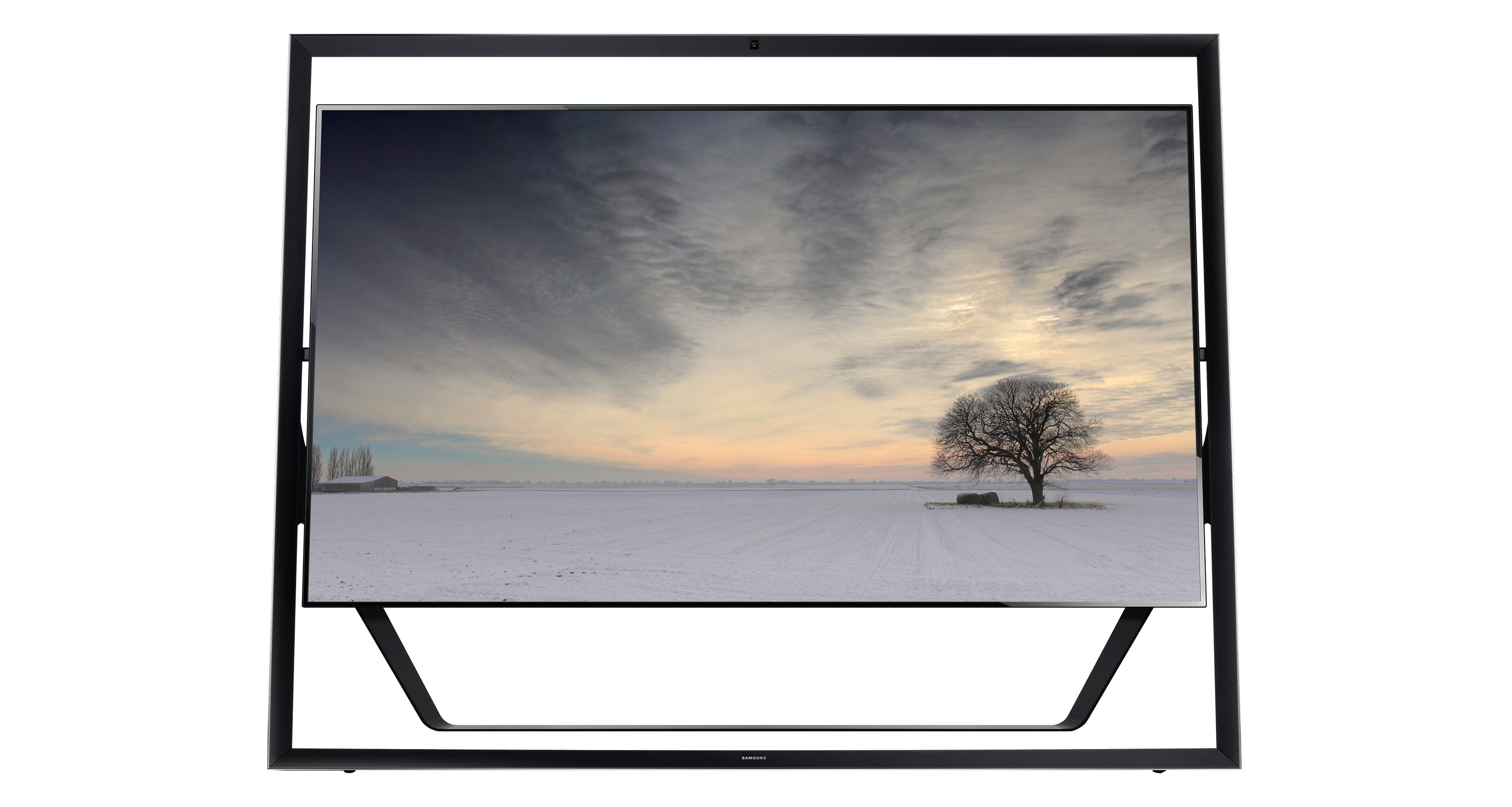 UltraHD TV