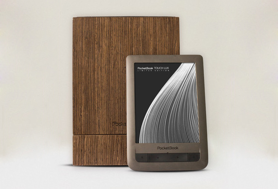 PocketBook Touch Lux Limited Edition