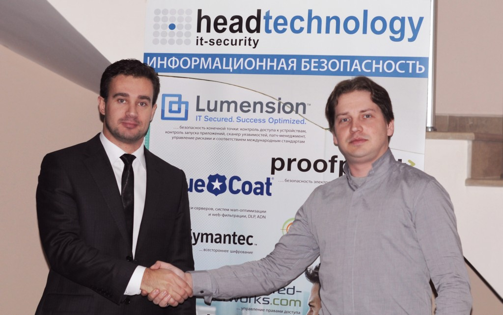 headtechnology Azerbaijan EVO Group