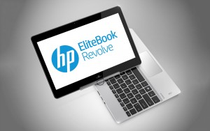HP EliteBook Revolve G2