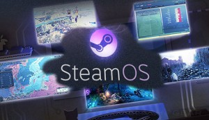 Linux SteamOS