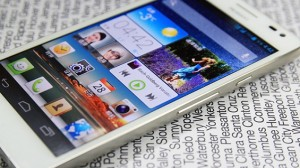 Huawei Ascend S-Series