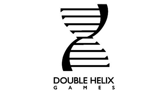 Double Helix Games Amazon
