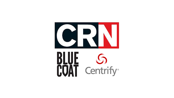 CRN Blue Coat Centrify