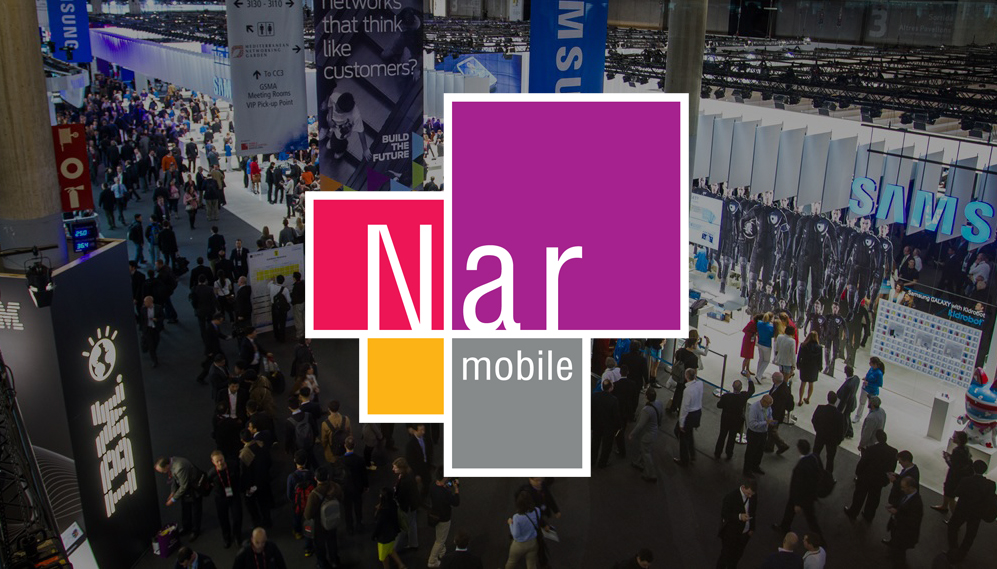 Nar Mobile MWC 2014