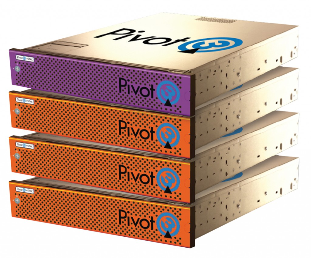 Pivot3 EastStream