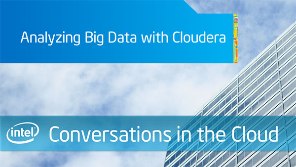 İntel Cloudera Big Data