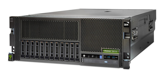 IBM PowerSystems S814
