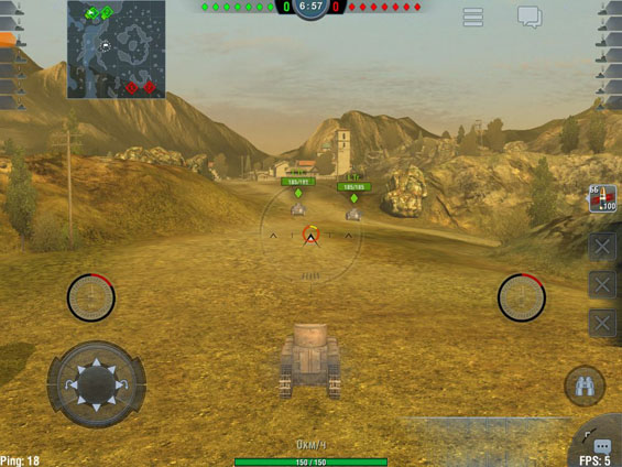 World of Tanks_2