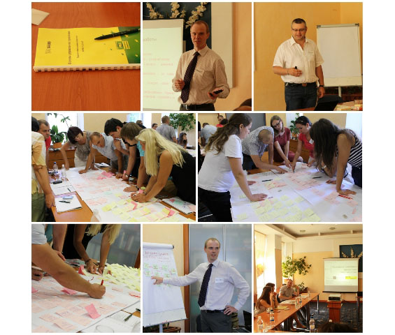 Dmitry Lukyanov _Project management practice modern tools and trends_ in Baku