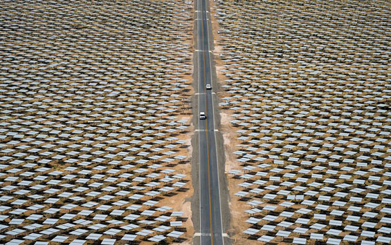 Ivanpah Solar Power Facility_4
