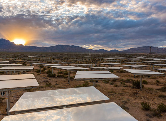 Ivanpah Solar Power Facility_8
