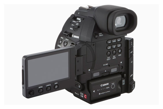 EOS C100 Mark II_2