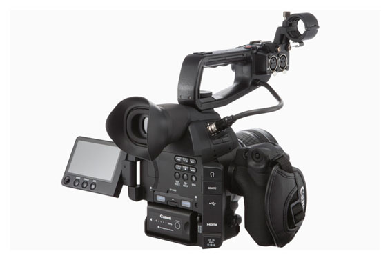 EOS C100 Mark II_5