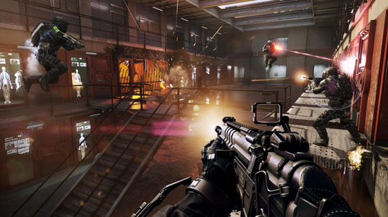 Call of Duty Advanced Warfare (1)
