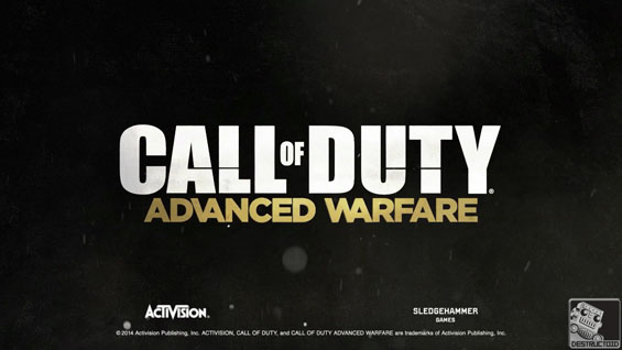 Call of Duty Advanced Warfare (2)