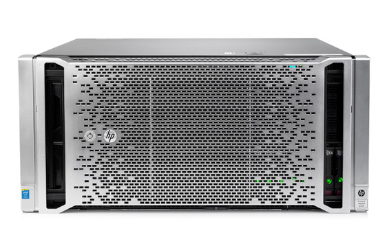 HP ProLiant Gen9