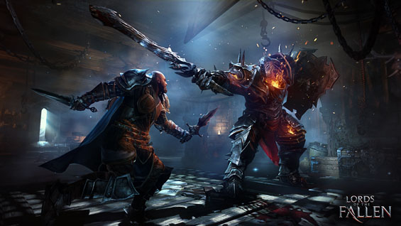 Lords of the Fallen (3)