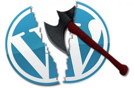 Wordpress_hack