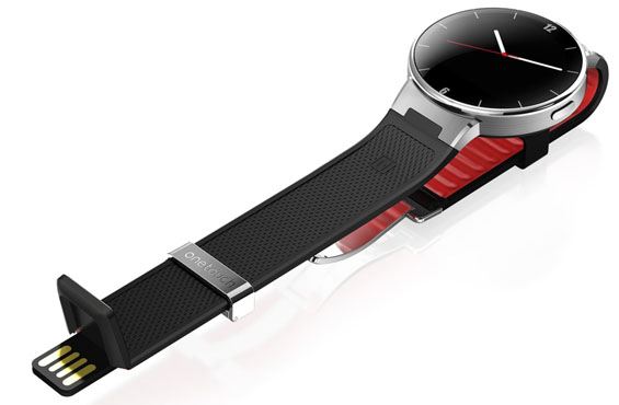 Alcatel OneTouch Watch_2