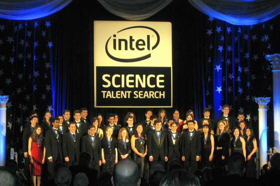Intel-Science-Talent-Search