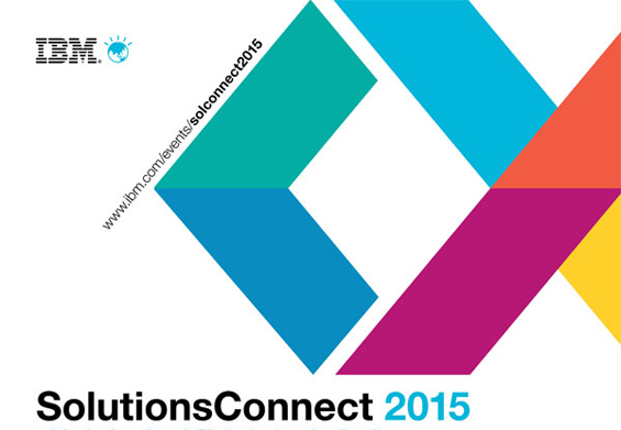 IBM SolutionsConnect 2015