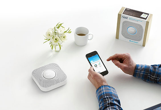 Nest Protect 2 copy