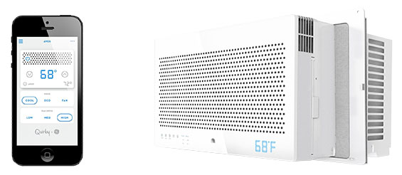 Quirky Aros Smart Air Conditioner copy