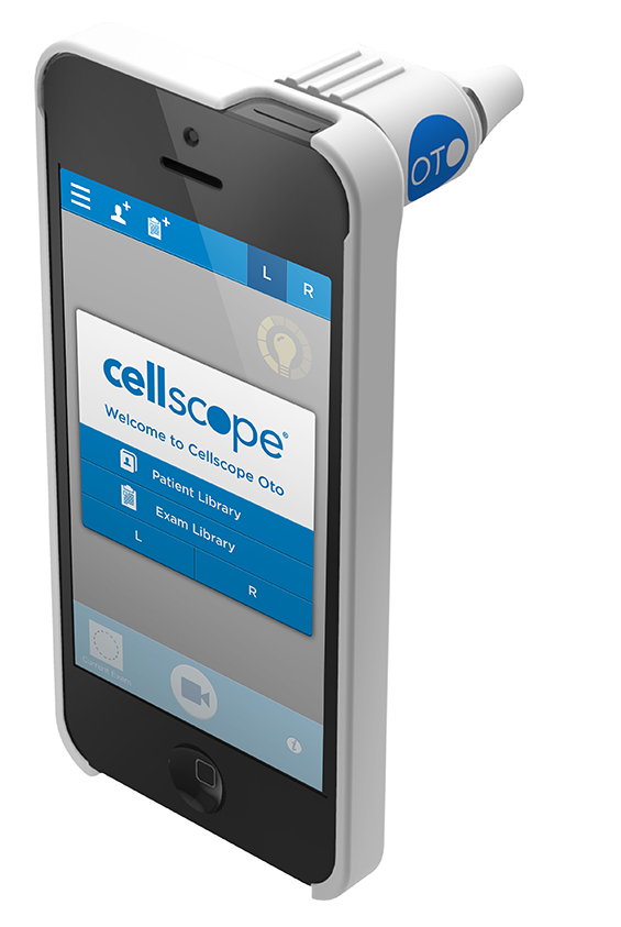 CellScope Oto Home
