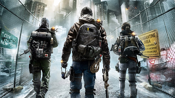 The Division_1