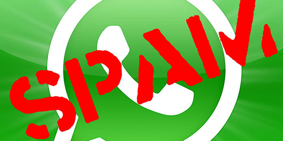 WhatsApp-Spam-Protection