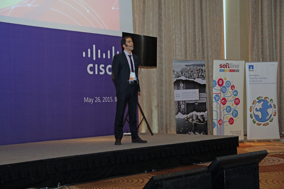 Cisco Forum Baku
