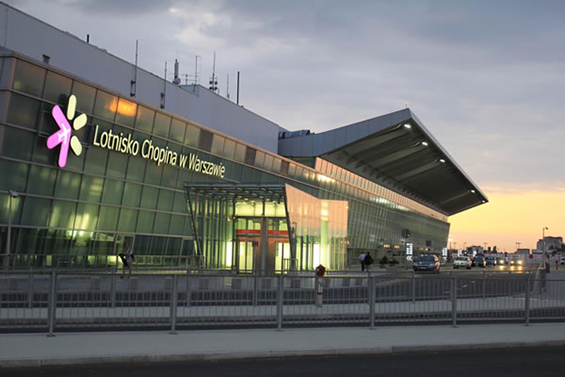 Warsaw_Airport