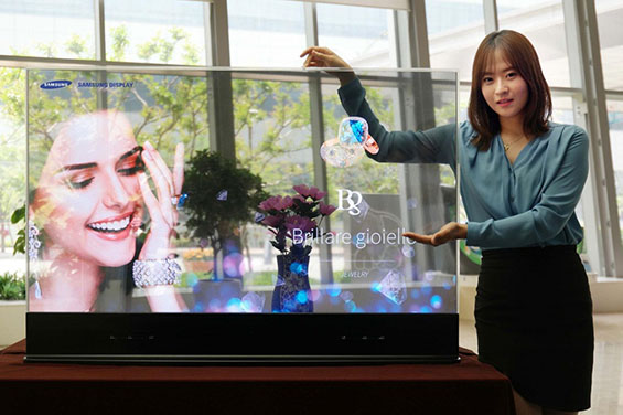samsung-55-inch-transparent-oled-display