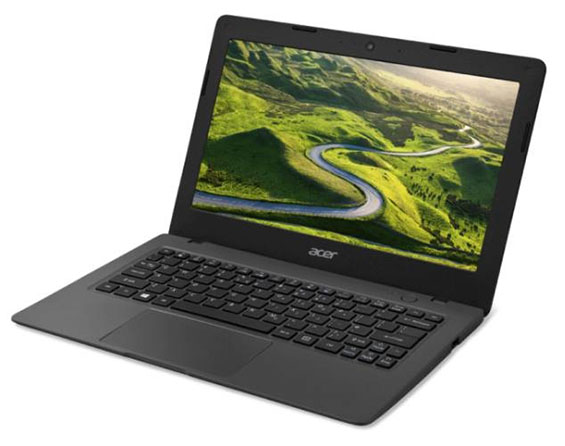 Acer Aspire One Cloudbook_1