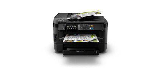 Epson_WorkForce WF-7000