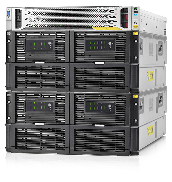HP StoreOnce Backup_2