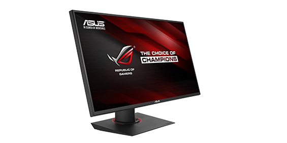 ASUS ROG Swift PG27AQ 4K IPS