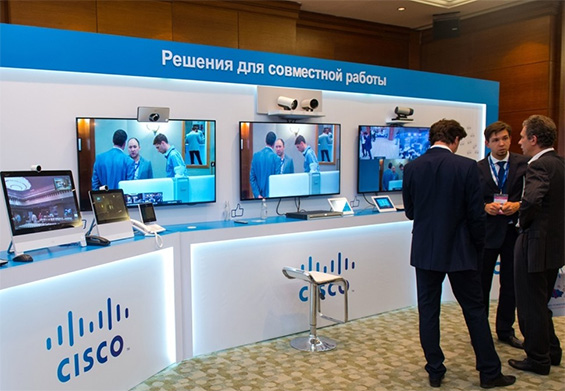 Cisco Connect