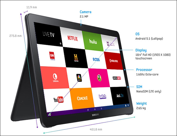 Samsung Galaxy View_2