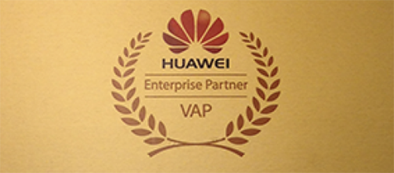 Huawei Enterprise - VAP (Value Added Partner) Huawei