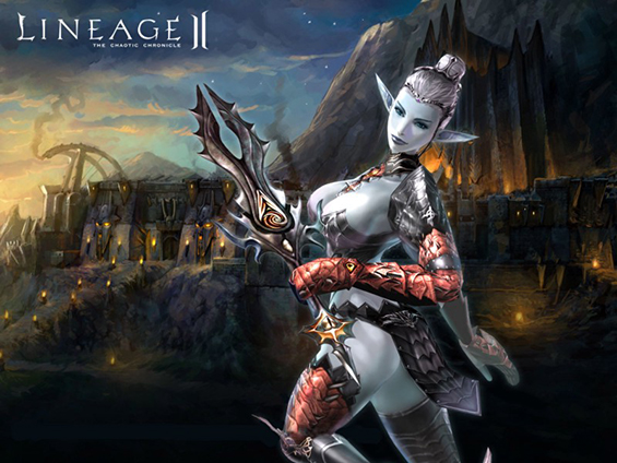 2. Lineage 2