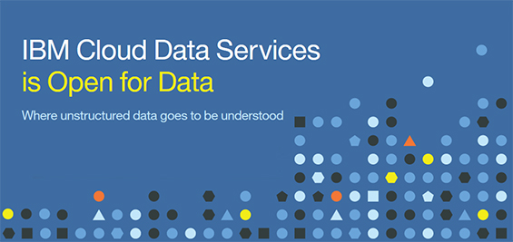 IBM Cloud Data Services